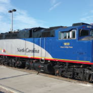 A Fullerton startup retrofits old locomotives to reduce their emissions – The Orange County Register