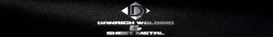 Danrich Welding